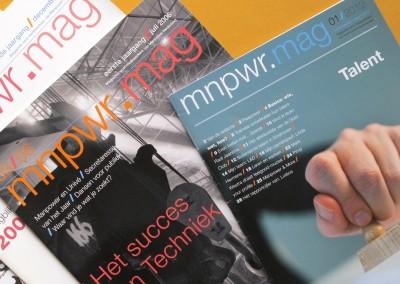 Magazine (ManpowerGroup)