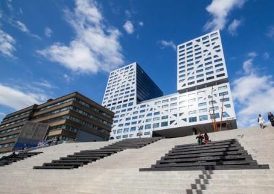 Training webredactie (Gemeente Utrecht)