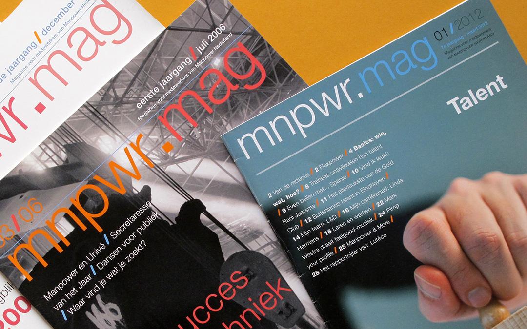 Manpower Magazine (mnpwr.mag)