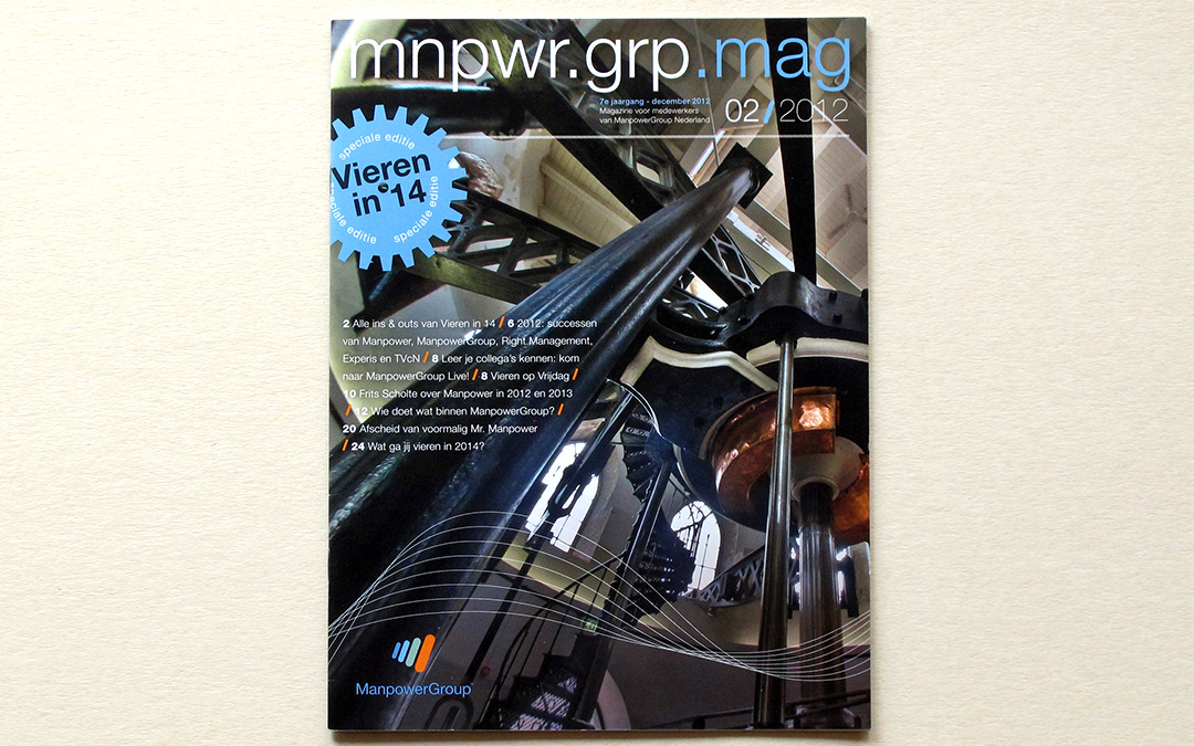 Manpower Magazine (mnpwr.mag))